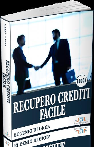 Ebook recupero crediti facile