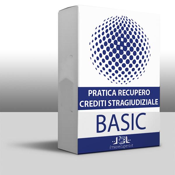 pratica recupero crediti basic