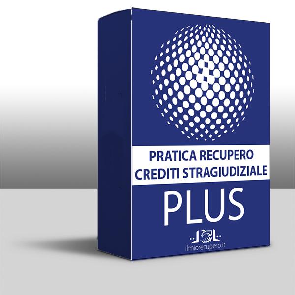 pratica recupero crediti stragiudiziale plus